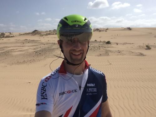 Fuerteventura cycling adventure